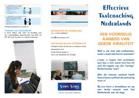 Effectieve Taalcoaching Nederlands