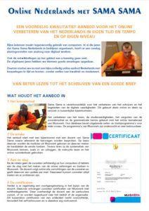 Online-Nederlands